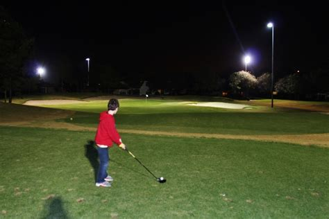 lighted golf courses near me where to play family and casual golf in orlando