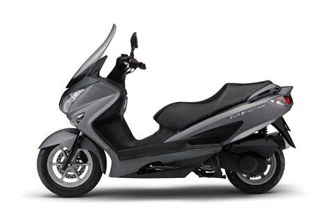 Suzuki Burgman 200cc 2014 Suzuki Burgman 200 Abs Officially Confirmed For Us