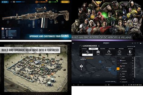 full version android action games top 10 free to download android action games you must play