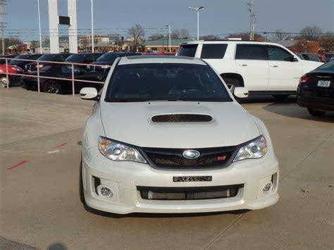 Subaru Wrx Limited For Sale by Subaru Impreza Wrx Sti Limited For Sale Used Cars On