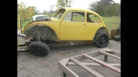 vw beetle body parts separate vw super beetle body from chassis