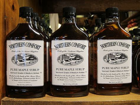 northern comfort maple syrup northern comfort maple syrup for sale at the vermont
