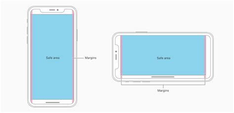 what s the difference between iphone 8 plus and iphone x aspect ratio the mac observer