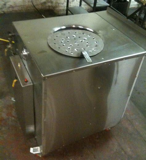 Oven Gas Aluminium steel tandoori oven metal sylhet welding