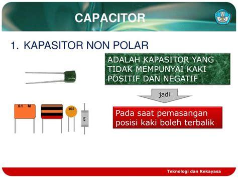 foto kapasitor non polar mengukur kapasitor polar 28 images jual beli polar loop fitness baru toko mengukur