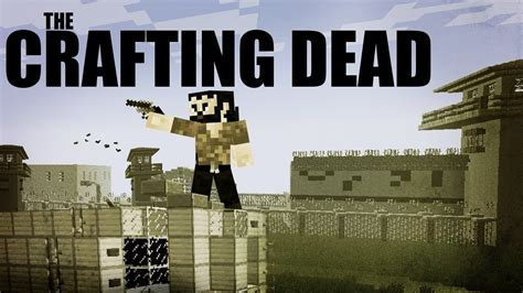crafting dead map minecraft the crafting dead the walking dead dayz map episode 1