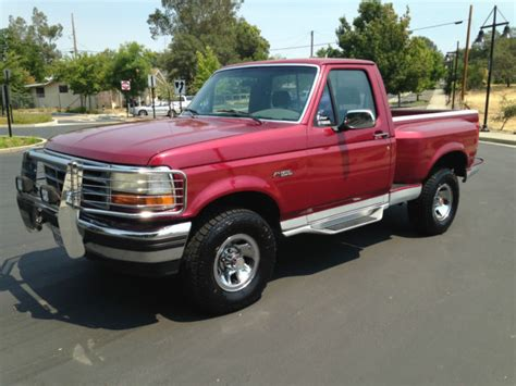 how things work cars 1993 ford econoline e150 user handbook 1993 ford f150 flare side 4x4 rust free low miles for sale photos technical specifications