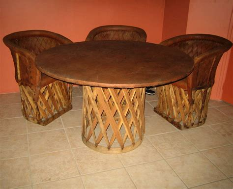 mexican patio furniture 1970s mexican suite of garden furniture at 1stdibs