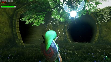 Link Time Fabsugar Want Need 64 by Engine 4 4 12 Ocarina Of Time Lost Woods