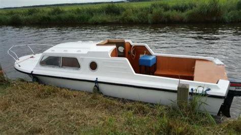 kajuitboot polyester te koop inter 630 kajuitboot te koop huntingad