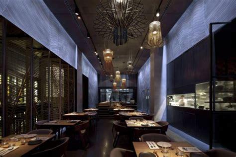 restaurant interior 13 stylish restaurant interior design ideas around the world