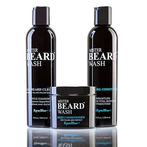 usinghair cls bravo for beards the upcoming