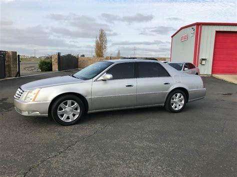 2007 cadillac sedan 2007 cadillac dts sedan vehicles for sale