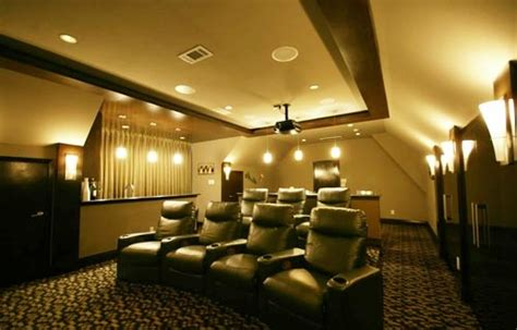 home theater seating frisco review home