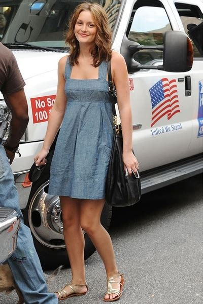 Style Leighton Meester Fabsugar Want Need by 122 Best Denim Duds Images On Feminine Fashion