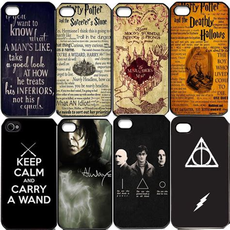 Tinkerbell Iphone All Hp 1 Harry Potter Series Keep Calm Plastic For