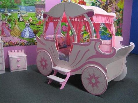 carriage bed for girl dreamy cinderella carriage bed designs for girls rilane