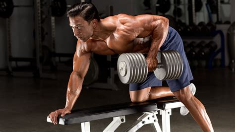 the best body building shoo 10 best muscle building back exercises