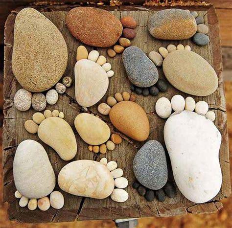 26 Fabulous Garden Decorating Ideas With Rocks And Stones Garden Decorative Rocks
