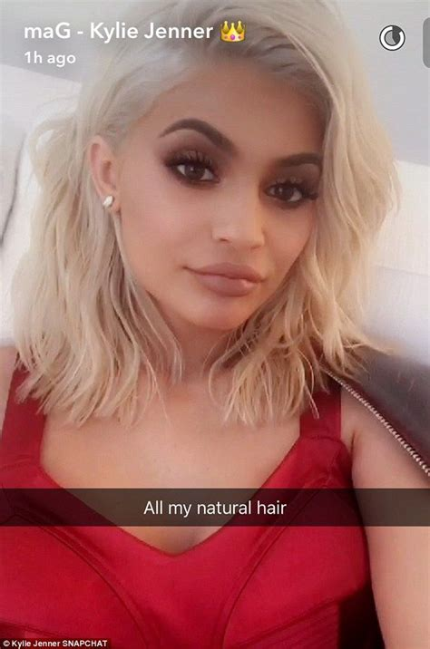 how to do kylies hair 1000 ideas about kylie jenner hairstyles on pinterest