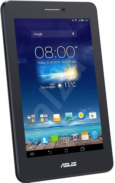 Tablet Asus Gsm asus fonepad 7 me175cg 8gb 3g gsm gray tablet alza cz