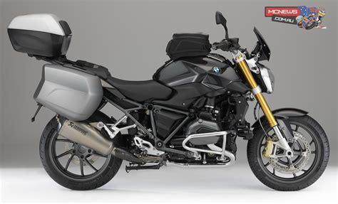 Bmw Motorrad Parts Australia by Bmw R 1200 R Review Mcnews Au