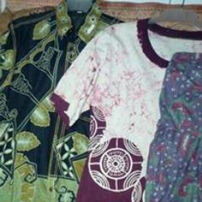 Seragam Batik Priawanitacoupleanak 1 pusat seragam batik on quot http t co zgwkjfurah quot