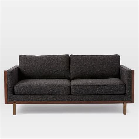 Wyatt Sofa West Elm Wyatt Sectional Sofa