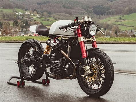 Motorrad Anf Nger Cup by Megaumbau Honda Cx500 Sacha Lakic Ready To Race