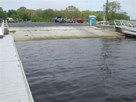 The Barn Island barn island boat launch