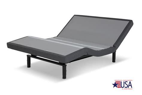 leggett platt  cape  adjustable bed mattress sleep