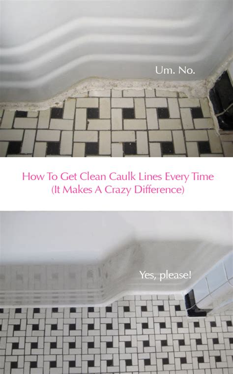 how to clean caulk in bathroom clean vintage bathroom tiles caulk more cleanly with