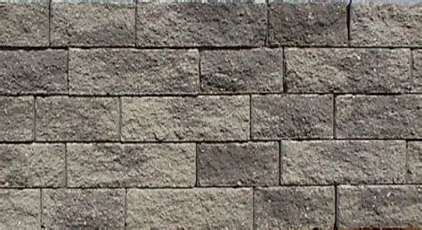 landscaping blocks wall blocks hardscapes the home depot