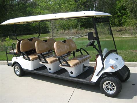 golf cart street legal golf cart rentals tripshock