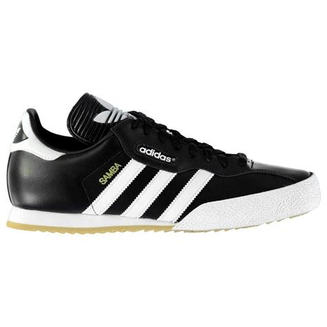 sports direct black shoes adidas samba trainers mens trainers