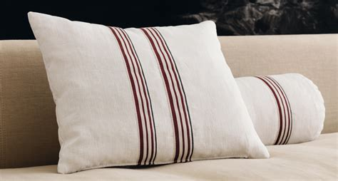 cuscini per divani design cuscini design per divano easy pence stripe e intrecci