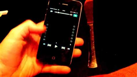 iphone  volume bar fix youtube