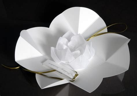 Wedding Origami - decorate your wedding w original everlasting origami