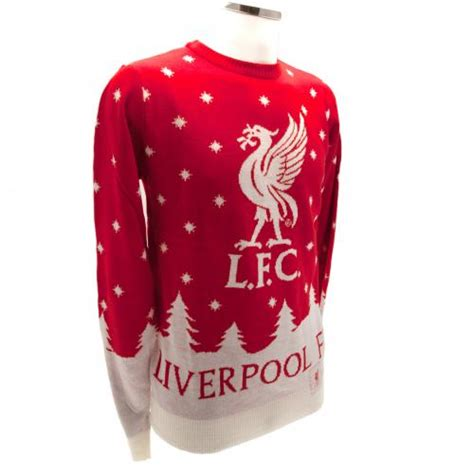 Jumper Liverpool By Azzurri 2 official liverpool f c jumper x large buy