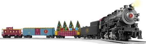 the polar express freight set kirkland model train repair