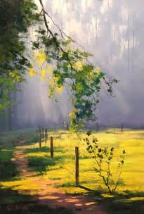 Landscape Artists 40 Beautiful Paintings Like You Never Seen Before
