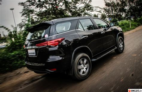 Fortuner S1413 Black Silver toyota fortuner 2016 all you need to find new upcoming cars car bikes news