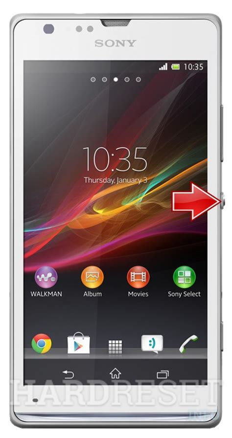 reset samsung xperia hard reset sony xperia sp c5303 dk hard reset android phones