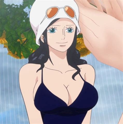 Kaos Anime One Nico Robin Pikapikani 152 best waifu 3 nico robin images on european robin nico robin and robins