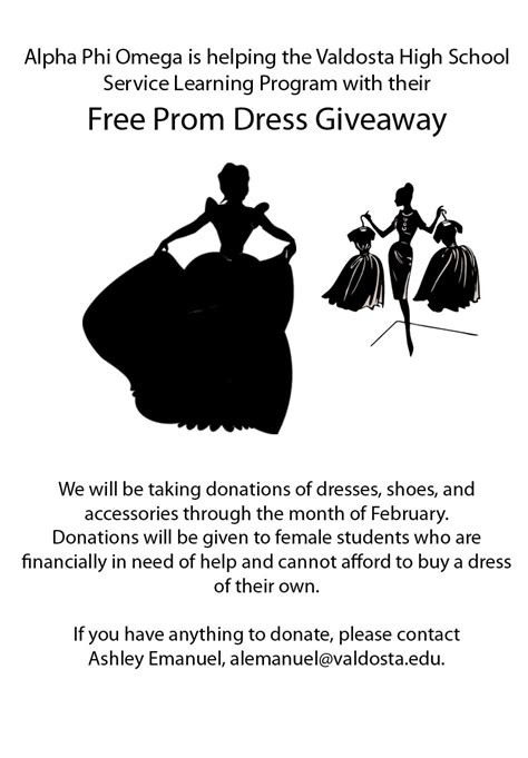 Free Prom Dress Giveaway - free prom dress giveaway