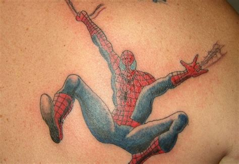tattoo pain bearable 50 best free spiderman tattoo designs and ideas