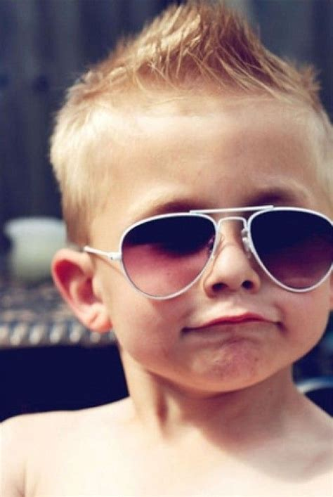 Pictures Of Mohawks For Little Boys | mohawk for a little boy awww so sweet pinterest