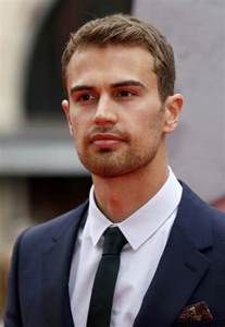 www theo shailene woodley wants rumored boyfriend theo james to act