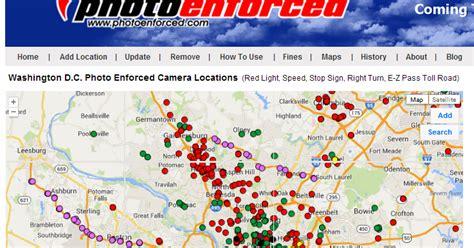 dc red light ticket photo enforced washington dc wins the photo enforcement