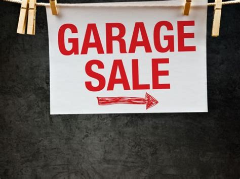 Garage Sale In Nj by Borough Wide Garage Sale Is Coming Up Hasbrouck Heights